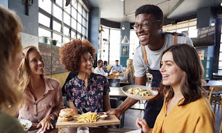 Ways To Increase the Sales of Your Restaurant