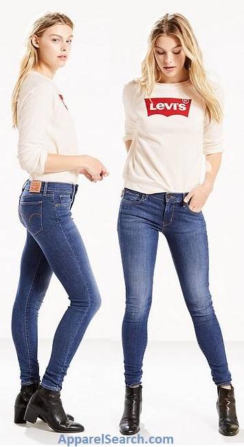 Skinny Jeans 2018