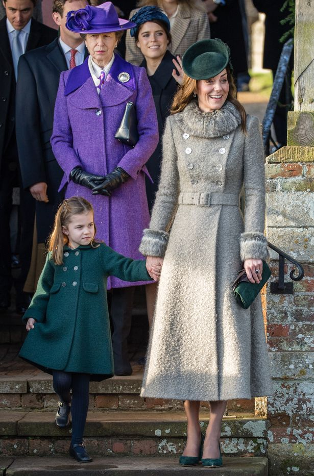 Kate Middleton Regret Wearing This Outfit on Christmas Day