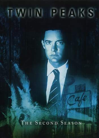 Twin Peaks 2ª Temporada 1991 Torrent – BluRay 720p Dual Áudio