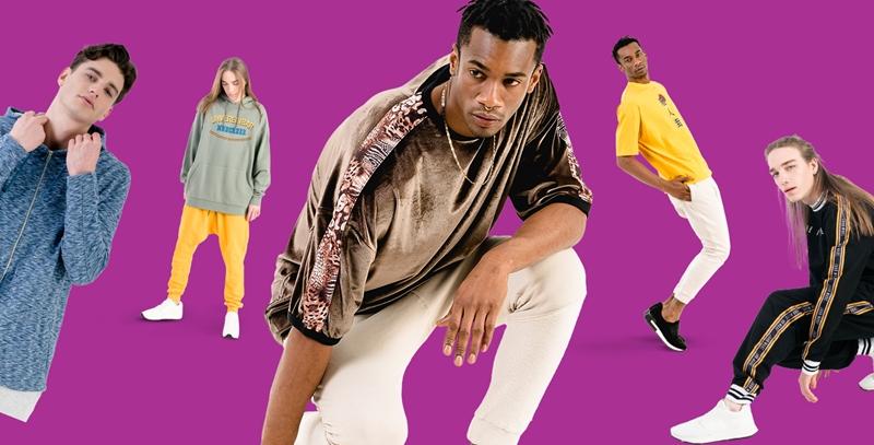 Başarılı sokak giyim markası: JAHR MARC