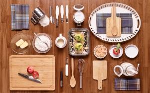 Tips Mengetahui Takaran Bahan Makanan Tanpa Timbangan Wisata