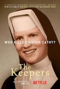 The Keepers Poster