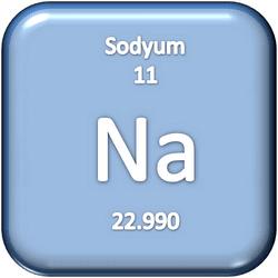 sodyum