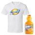 FREE SunnyD T-Shirt and Bottle