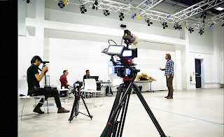 The home of motion capture collaborates with PROTO, Europe's