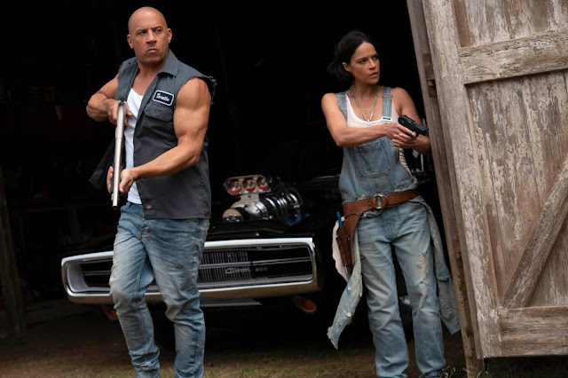 Fast & Furious 9 HD Images