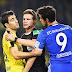 Superclássico nervoso e sem gols: Borussia Dortmund e Schalke ficam no empate