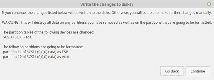 TechnoZeal: Install Linux Mint 19 on Mac Mini (late 2009)