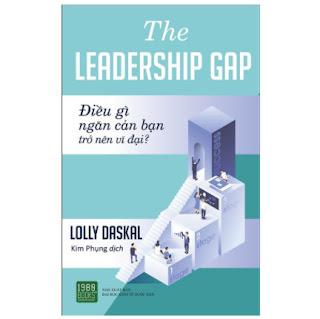 The Leadership Gap ebook PDF EPUB AWZ3 PRC MOBI