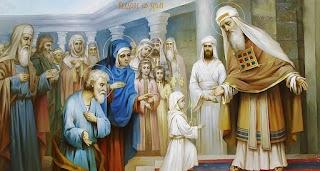 4 грудня — Введення у храм Пресвятої Богородиці: важливий день, до якого потрібно підготовитись