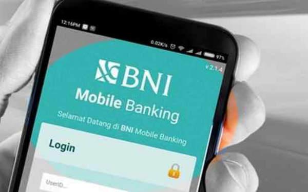 BNI Mobile Banking Muncul User Anda Sudah Digunakan di Perangkat Lain