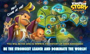 Free download Kingdom Story Brave Legion v 1.98 Terbaru  2017