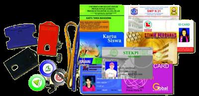 Cetak ID Card/Member Card Murah