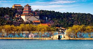 Summer Palace - Beijing