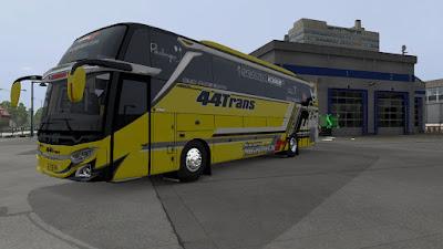 44 Trans Jetbus 3 Scania K360