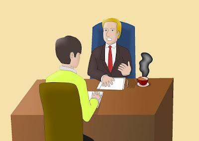 Hacer y no hacer entrevista de trabajo