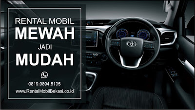 Rental Mobil Bekasi Bulanan Murah