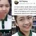 (Video) 'Boleh cakap Melayu, ini bumi Melayu' - Tegur pembantu jualan jual beer, netizen selar kebiadaban lelaki ini