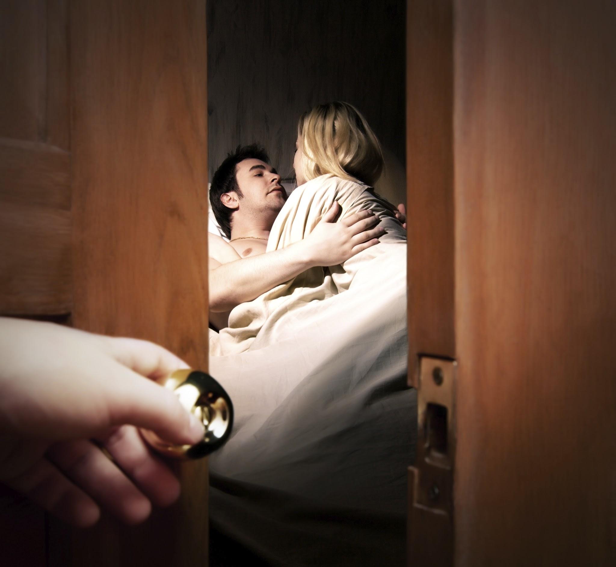 Como um Caso Extraconjugal Pode Arruinar a Sua Vida?