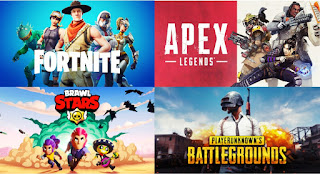 أفضل ألعاب Battle Royale باتل رويال للاندرويد والايفون لعام 2020