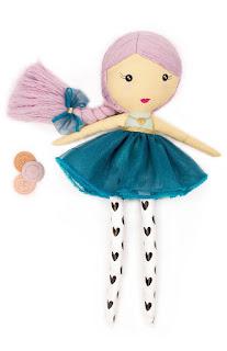 kind doll