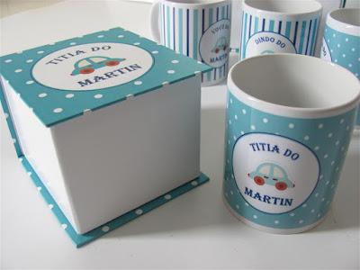 caixa cartonada, caneca de porcelana, lembrancinha são paulo, lembrancinha campinas, lembrancinha rio de janeiro