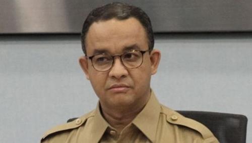 Mualimin: Jangan Sampai Anies Jadi Presiden, Dia Manusia Paling Berbahaya di Indonesia