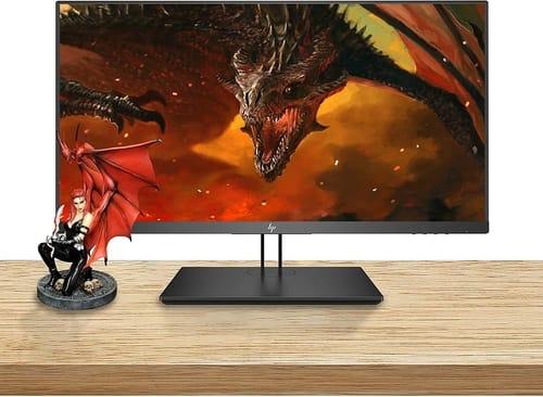 Review HP Z27 ASIHL100 27 Inch 4K UHD Monitor