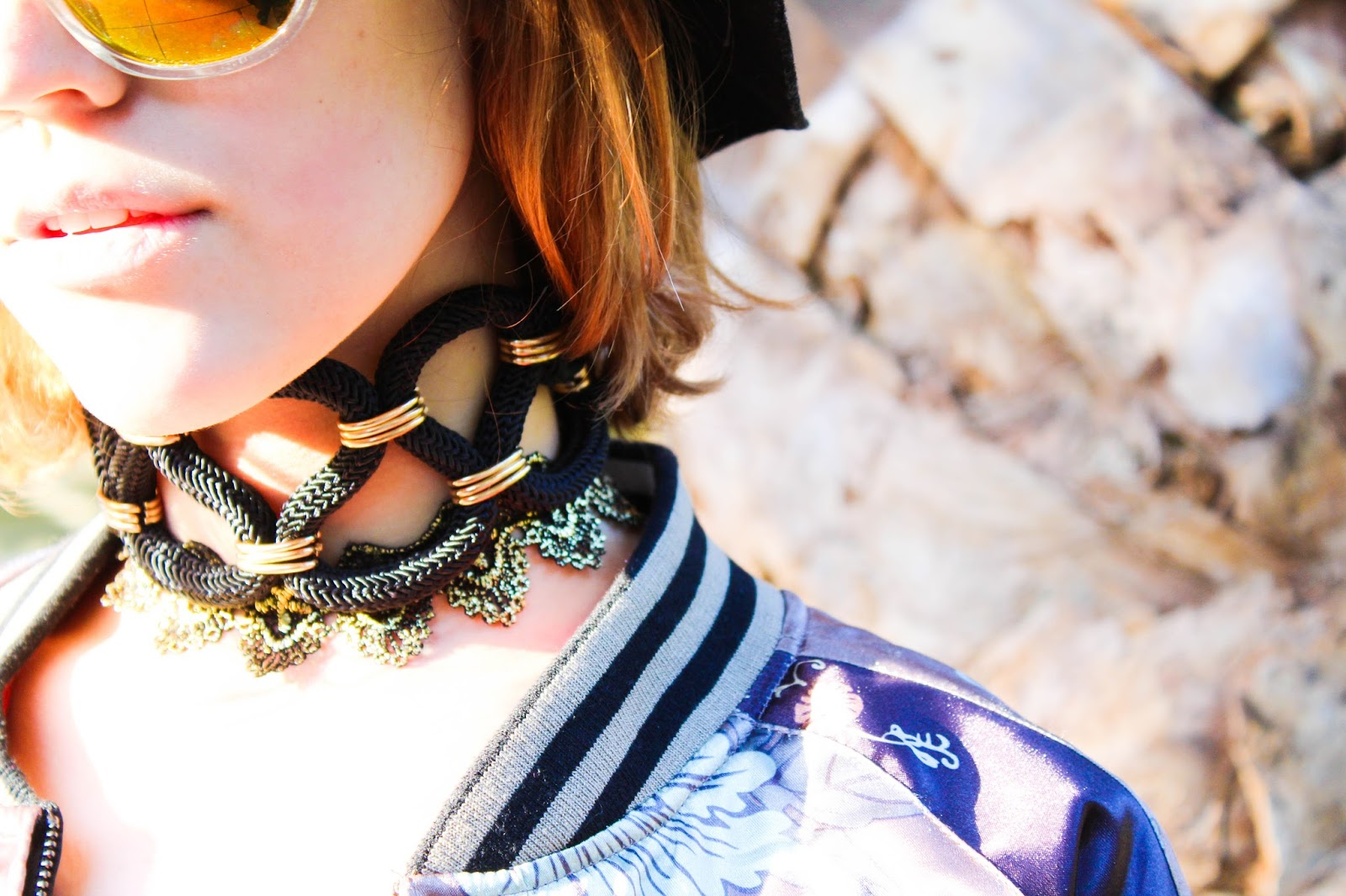 Styling Chokers
