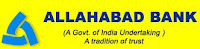 Allahabad Bank, Bank, Customer Service Officer, West Bengal, freejobalert, Latest Jobs, allahabad bank logo