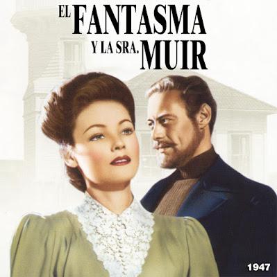 El fantasma y la Sra. Muir - [1947]