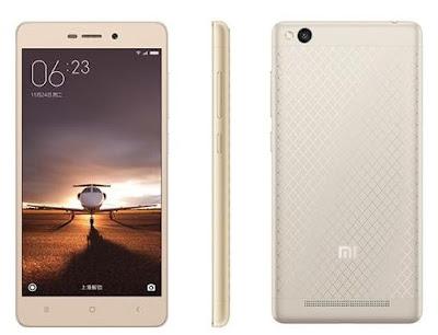 Найпопулярніші смартфони у світі: Xiaomi Mi4c