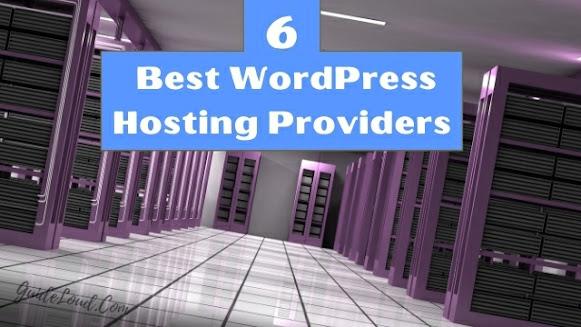 Best WordPress Hosting Providers in 2021