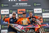 MOTOCROSS - Jorge Prado es bicampeón del mundo en MX2