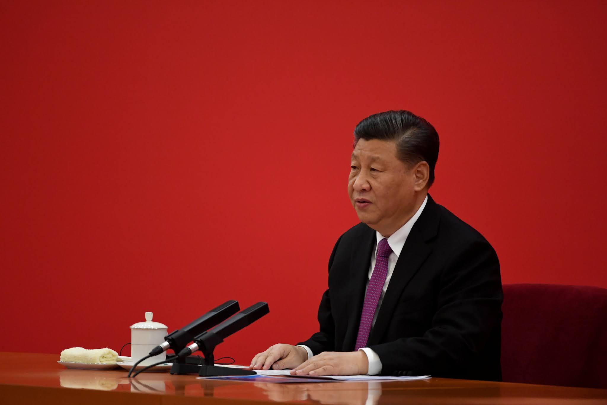 Argentina tampoco firmó una declaración que condena la violación de los derechos humanos en China