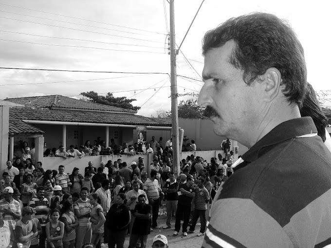 JOÃO CAMELO ANUNCIA SECRETARIADO PARA SUA GESTÃO A PARTIR DE 2017.