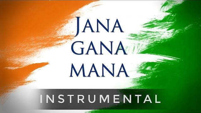 National Anthem - Instrumental Music | A.R Rahman Download Link