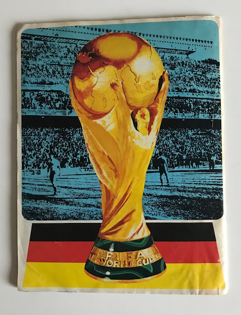 Copertina FKS Argentina 78