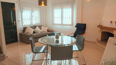 Residencial Esmeralda, urbanización privada en Rojales