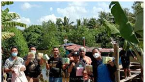 Kapolres AKBP Imam Termudi Mengklarifikasi Gudang Narkoba, Bukan Di Muara Telang Perairan Banyuasin