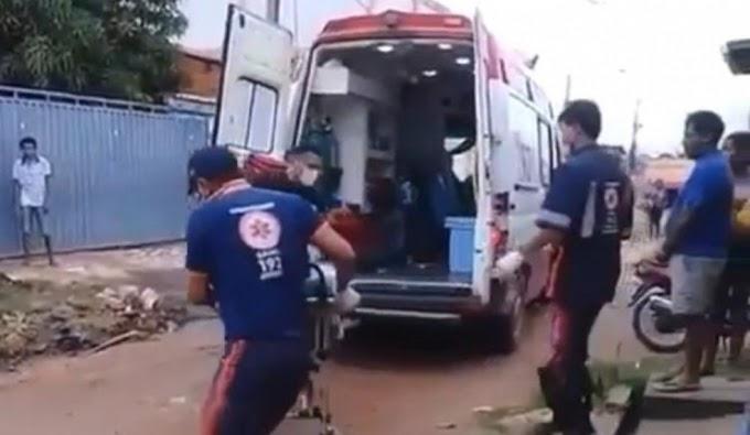 Suspeito de tentar matar a ex-companheira com 15 facadas é preso no Maranhão