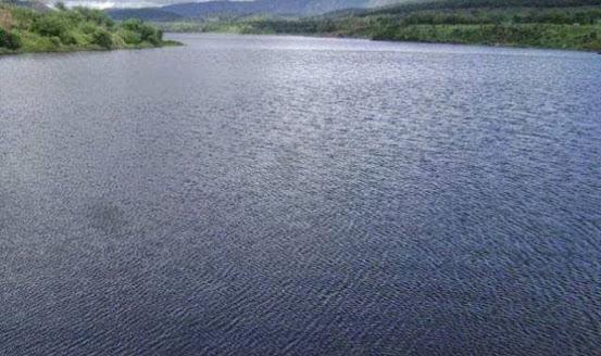 Miguel Calmon: Confira os níveis da barragem do França no período de inverno nos últimos 13 anos