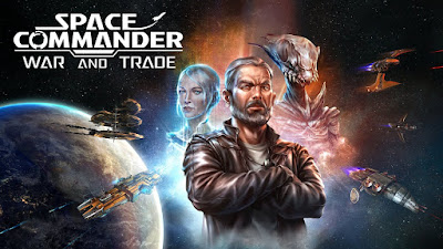 Space Commander: War and Trade (MOD, Unlocked all) APK Download