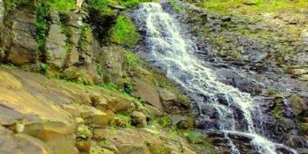 Air Terjun Grenjengan Sewu Pati
