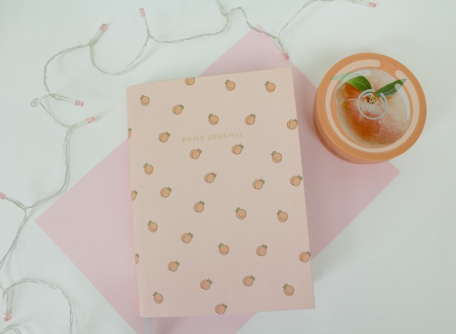 New daily planner from Ohh Deer X Urban Outfitters