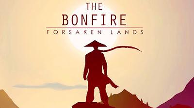 The Bonfire Forsaken Lands Apk + Mod Unlocked Download