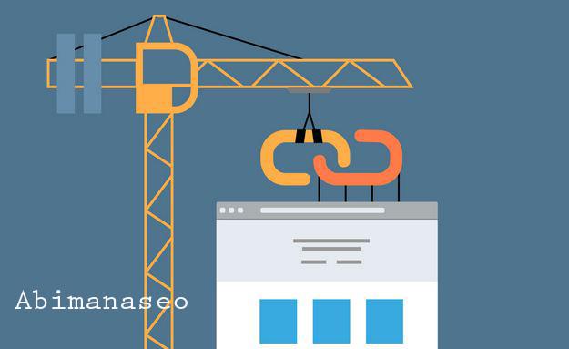 Strategi Membangun Backlink untuk Website