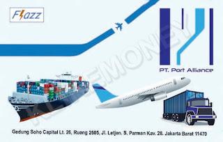 Custom E Toll Bandung