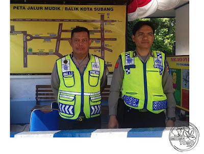Penulis : Kangmas Prabu ( POLSEK Kota Subang )